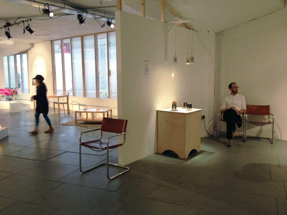 LDF  Southbank Centre Designers Block 2013